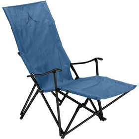 Grand Canyon El Tovar Lounger Sedia, dark blue